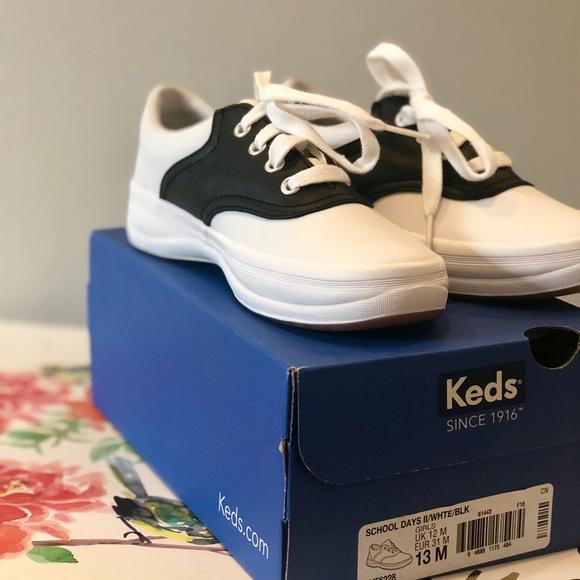 Keds Shoes | Brand New Keds School Days